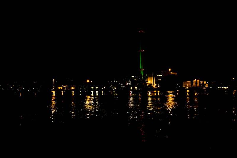 Flensburg als es noch cool war