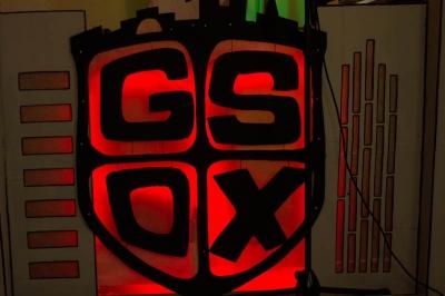 G.S.O.X. in Farbe und Buuunt