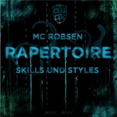Mc Robsen- Rapertoire