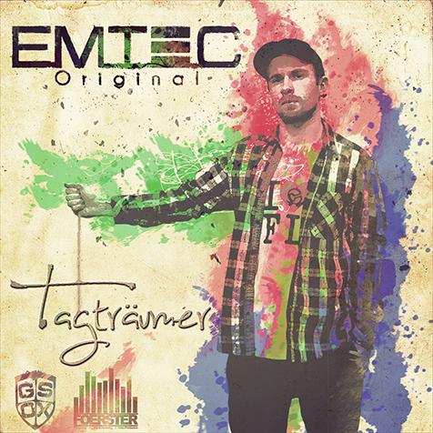 Emtec Original – Tagträumer EP