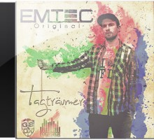 Emtec Original – Tagträumer CD Cover