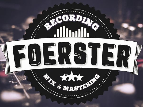 Logo Mix & Mastering by Foerster