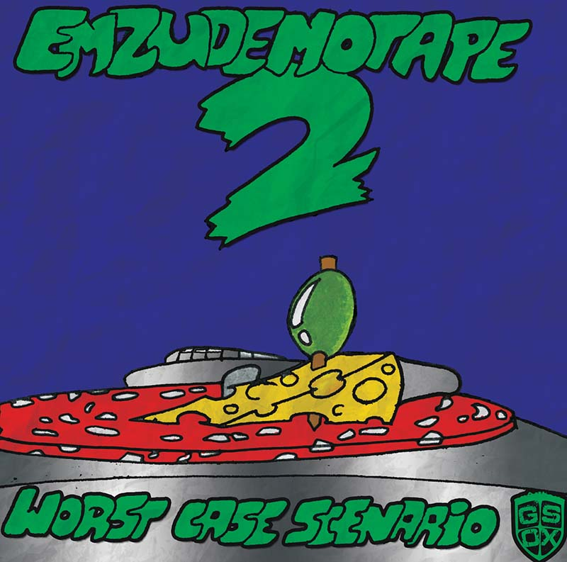 EMZUDEMO – Worst Case Scenario