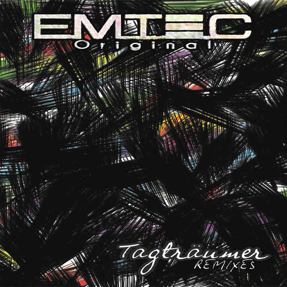 Emtec Original Tagträumer RMX EP